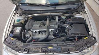 Volvo V70 AWD 2.5 B5254T2 154kW
