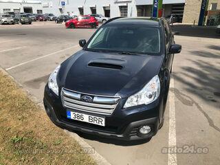Subaru Outback BM/BR 2.0 110kW