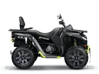 Segway Snarler 600 GL Delux EPS 33kW