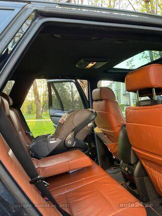 BMW X5 3.0 170kW