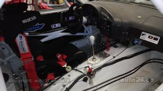 BMW 325 CUP/ Extreme Race racecar 2.5 R6 143kW