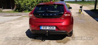 Volvo V40 Volvo V40 D2 2017 Momentum 2.0 D2 88kW
