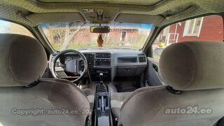 Ford Sierra 2.8 V6 110kW