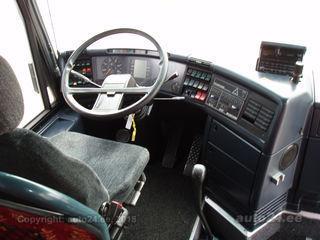 Neoplan AUWÄRTER G 316 UE 10.9 250kW