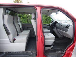 Volkswagen Transporter T-5 4-Motion L2H1 5ps 2.5 Tdi 128kW