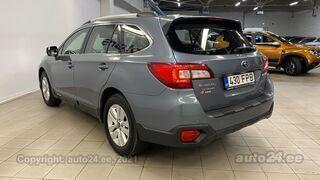 Subaru Outback RIDGE 2.5 129kW