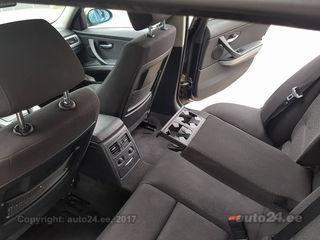 BMW 320 320d 2.0 tdi 120kW