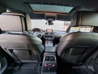 Audi A7 S-LINE EXCLUSIVE 3.0 180kW