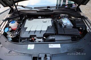 Volkswagen Passat CC ABT 2.0 103kW