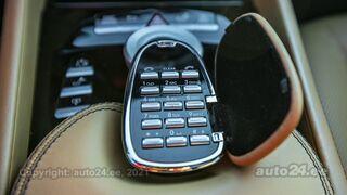 Mercedes-Benz CL 500 Designo 5.5 285kW