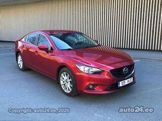 Mazda 6 2.0 R-4 Skyactive 107kW