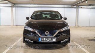 Nissan LEAF N-Connecta 90kW