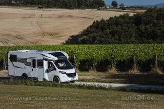 Mobilvetta KEA P 86 2022 2.2 MULTIJET III EURO 6D FINAL 103kW