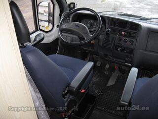 Fiat Ducato RIVERA 1.9 60kW