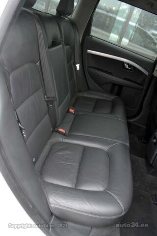Volvo V70 BLACK DESIGN INTELLI SAFE PRO WINTER FULL 2.0 D3 Volvo ON Call 110kW