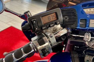 Yamaha XVZ 1300 1.3 71kW