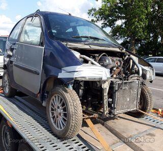 Ligier Nova 4kW