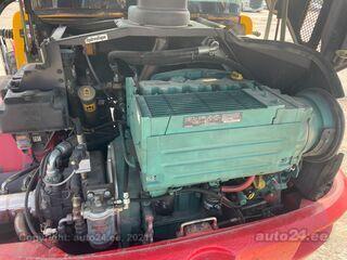 Volvo L30B-Z/X 52kW