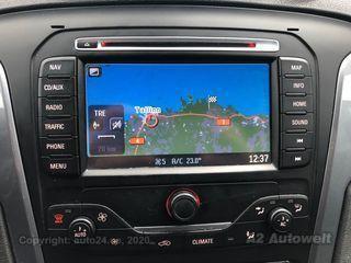 Ford Mondeo Turnier 1.6 TDCi 85kW