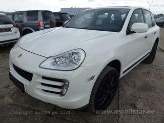 Porsche Cayenne D 3.0 176kW