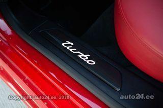 Porsche Panamera Turbo Facelift / Burmester / Sport Chrono 4.8 V8 - BiTurbo 382kW