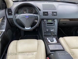Volvo XC90 Momentum 2.4 136kW