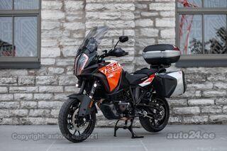 KTM 1290 Super Adventure 118kW