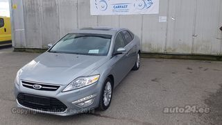Ford Mondeo 1.6 85kW