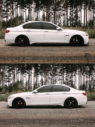 BMW 530 M-performance 3.0 180kW