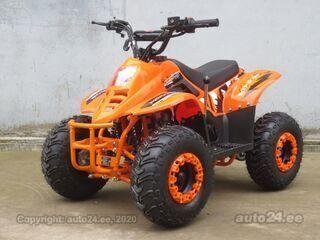 KXD 001/7 Bigfoot New 2021