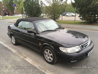 Saab 9-3 Cabriolet 2.0 i 16v LPT 113kW