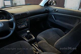 Volkswagen Passat Variant Comfortline 1.9 TDI 81kW