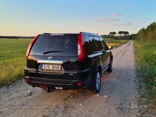 Nissan X-Trail 2.0 110kW