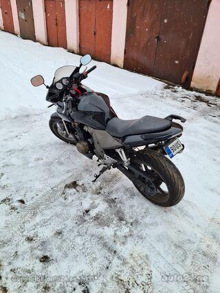 Kawasaki Z 750 81kW