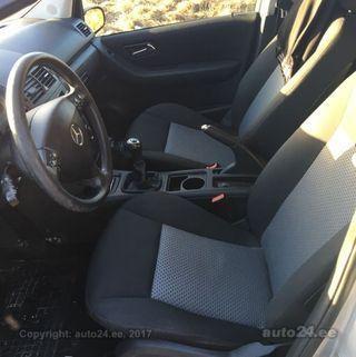Mercedes-Benz A 150 1.5 70kW