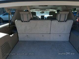 Chevrolet Suburban LTZ 5.3 250kW