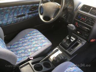 Suzuki Vitara X-90 Targa-Top 1.6 i 16v 71kW