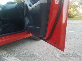 Toyota Yaris 1.3 73kW