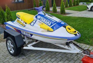 Yamaha Waverunner 700 0.7