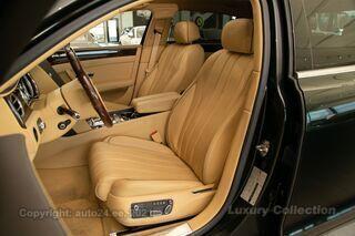 Bentley Flying Spur 6.0 W12 460kW