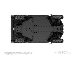 Can-Am Traxter HD8 XU T 0.8 37kW