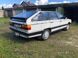 Audi 100 1.8 66kW
