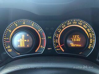 Toyota Corolla 1.6 91kW