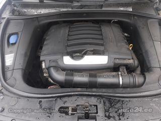 Porsche Cayenne 3.6 213kW