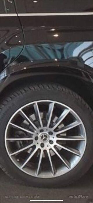 Mercedes-Benz GLS 350 3.0 190kW