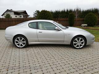Maserati Coupe 4.2 V8 287kW