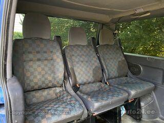 Mercedes-Benz Vito 2.1 90kW