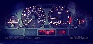 BMW 325 Facelift Shadowline 2.5 141kW