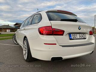 BMW 535 3.0 R6 230kW