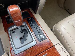 Toyota Land Cruiser Luxury 4.5 200kW